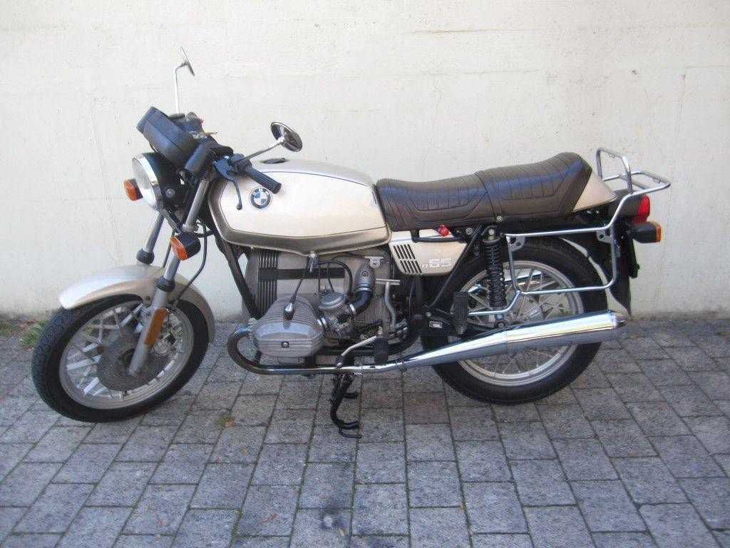 motorrad oldtimer kaufen bmw r65 t ff huus moosleerau. Black Bedroom Furniture Sets. Home Design Ideas