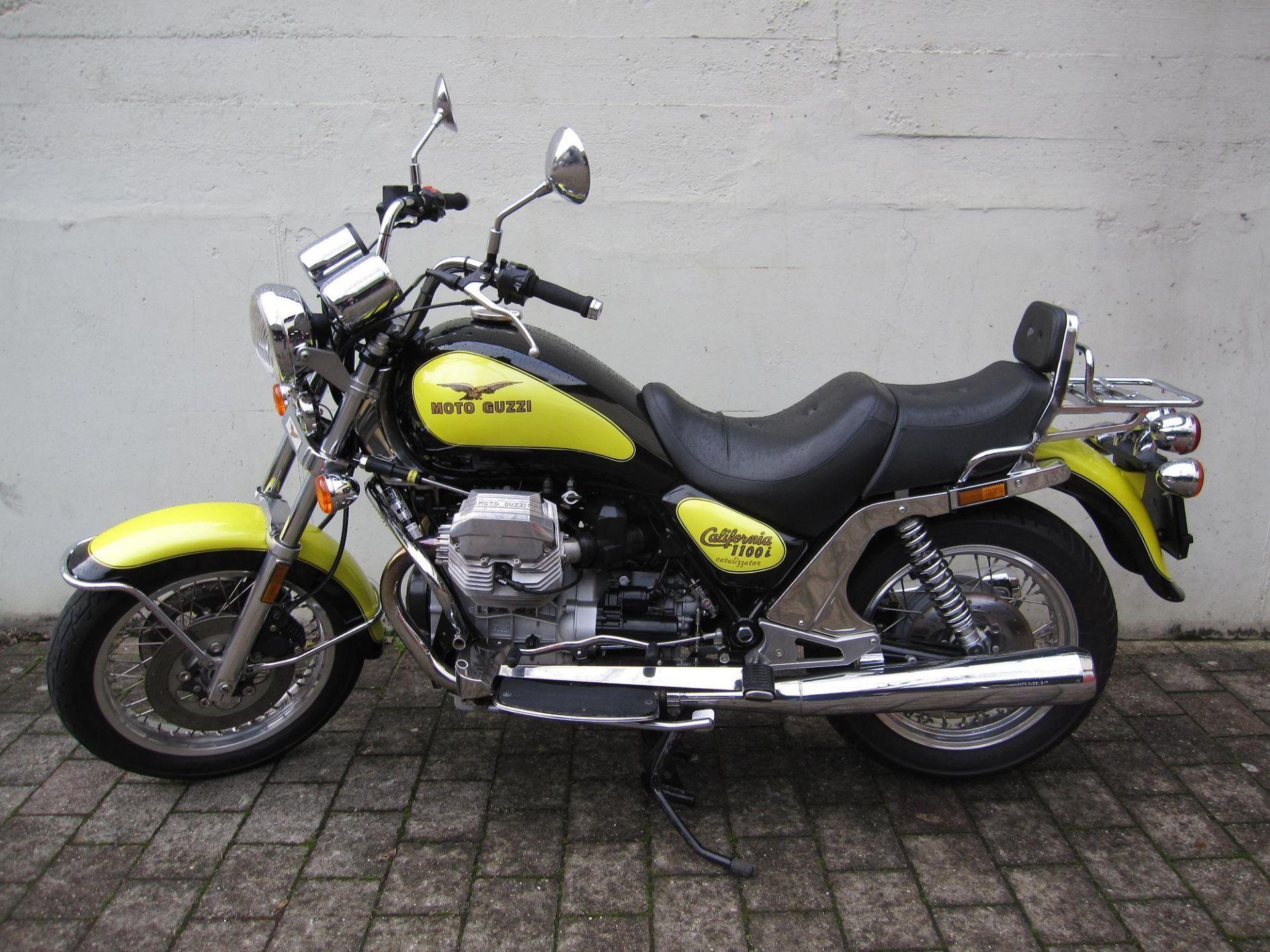 moto guzzi occasion occasion moto de la semaine moto. Black Bedroom Furniture Sets. Home Design Ideas