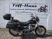 Buy motorbike Pre-owned MOTO GUZZI 750 Nevada i.e. (touring)