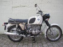 Motorrad kaufen Oldtimer BMW R 50/5