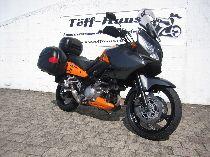 Motorrad kaufen Occasion KAWASAKI KLV 1000 (enduro)