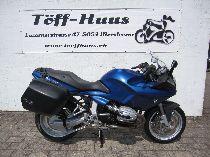 Motorrad kaufen Occasion BMW R 1100 S (sport)