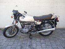 Motorrad kaufen Oldtimer BMW R 65