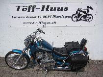 Motorrad kaufen Occasion SUZUKI VS 800 GL Intruder (custom)