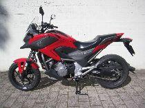 Töff kaufen HONDA NC 700 XA ABS 25kW Enduro