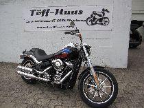 Töff kaufen HARLEY-DAVIDSON FXLR 1745 Low Rider 107 Custom