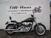 Motorrad kaufen Occasion HARLEY-DAVIDSON FXDCI 1450 Dyna Super Glide Custom 25kW (custom)