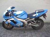 Töff kaufen KAWASAKI ZX-9R Ninja Sport