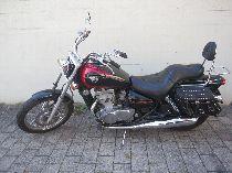 Motorrad kaufen Occasion KAWASAKI EN 500 (custom)