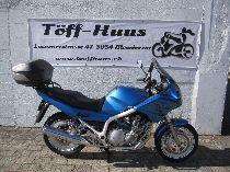 Motorrad kaufen Occasion YAMAHA XJ 900 S (touring)