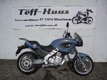 Motorrad kaufen Occasion BMW F 650 CS Scarver ABS (enduro)