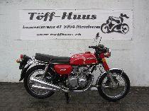 Motorrad kaufen Oldtimer HONDA CB 350 Four