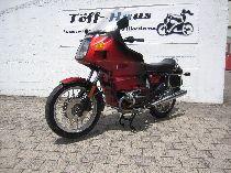 Motorrad kaufen Oldtimer BMW R 100 RT (touring)