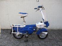 Motorrad kaufen Occasion MOTOGOZIELLA Cheeky-Boy (minibike)