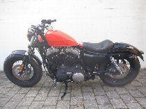 Töff kaufen HARLEY-DAVIDSON XL 1200 X Forty-Eight Custom