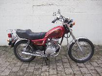 Töff kaufen HONDA CM 125 C Custom