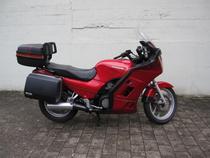 Motorrad kaufen Occasion KAWASAKI GTR 1000 (touring)