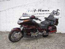 Motorrad kaufen Occasion HONDA GL 1500 Gold Wing (touring)