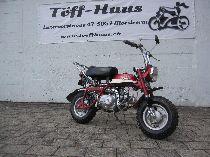 Motorrad kaufen Oldtimer HONDA Z 50 A
