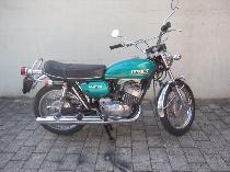 Motorrad kaufen Oldtimer SUZUKI T 250 (touring)
