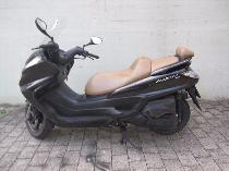 Motorrad kaufen Occasion YAMAHA YP 400 Majesty ABS (roller)