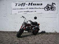 Motorrad kaufen Oldtimer HONDA Z50A (touring)