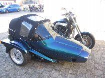 Motorrad kaufen Occasion ARMEC TRE II VMax (gespann)