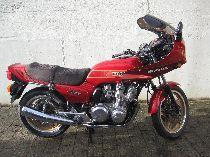 Motorrad kaufen Occasion HONDA CB 900 FC (touring)