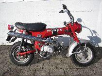 Motorrad kaufen Oldtimer HONDA ST 50 Dax