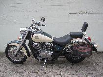 Töff kaufen HONDA VT 750 C2 Custom