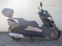 Töff kaufen VENGO Silver Blade 250i ABS Roller