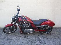 Motorrad kaufen Occasion VICTORY Jackpot (custom)