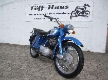 Motorrad kaufen Oldtimer NSU Max 250