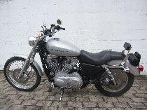 Töff kaufen HARLEY-DAVIDSON XLH 883 53C Sportster Custom
