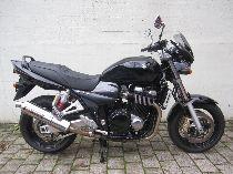 Töff kaufen SUZUKI GSX 1400 Touring