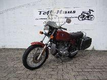 Motorrad kaufen Oldtimer BMW R 45 (touring)