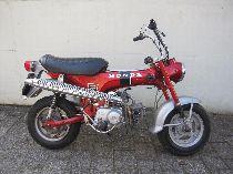 Motorrad kaufen Oldtimer HONDA ST50