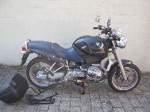 Töff kaufen BMW R 1100 R ABS Touring