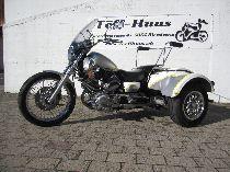 Acheter une moto Occasions RUEEGG RXV 535 (trike)
