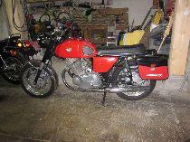 Motorrad kaufen Oldtimer LAVERDA 750 GT (touring)