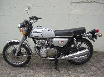 Motorrad kaufen Oldtimer HONDA CB 350