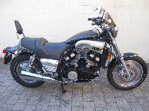 Töff kaufen YAMAHA VMX 1200 CAN Custom