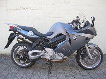Töff kaufen BMW F 800 ST ABS Touring