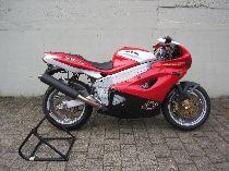 Motorrad kaufen Occasion BIMOTA YB-11 Superleggera (sport)