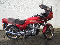 Motorrad kaufen Oldtimer HONDA CB 900 F Bol d'Or