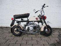 Motorrad kaufen Oldtimer HONDA Z 50 M (touring)