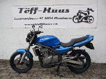 Acheter une moto Occasions KAWASAKI ER-5 (touring)
