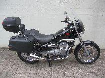 Töff kaufen MOTO GUZZI 750 Nevada i.e. Touring