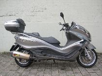 Töff kaufen PIAGGIO X10 350 i.e. Roller