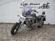 Motorrad kaufen Occasion HYOSUNG GV 650 (custom)